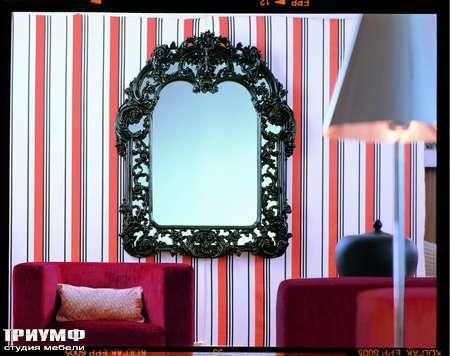 Итальянская мебель Creazioni - Зеркало Babi