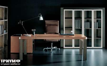 Итальянская мебель Valdichienti - Кабинет ufficio 1