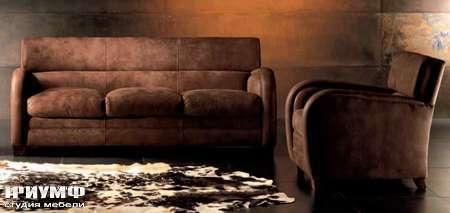 Итальянская мебель Grande Arredo - Диван Jacobson