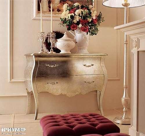 Итальянская мебель Giusti Portos - Комод Tiffany