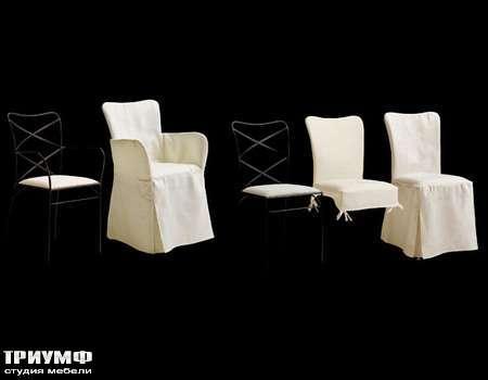 Итальянская мебель Cantori - стул Mara