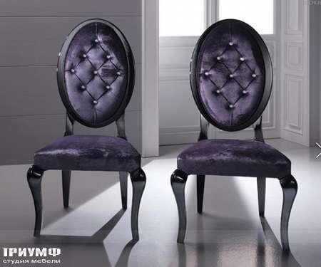 Итальянская мебель DV Home Collection - Стул Versaille