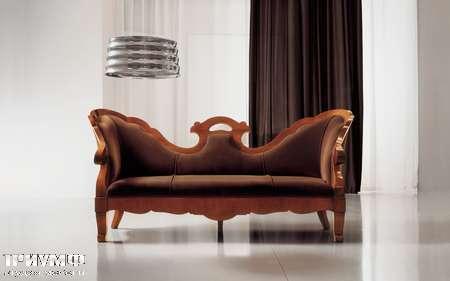 Итальянская мебель Annibale Colombo - Storica диван
