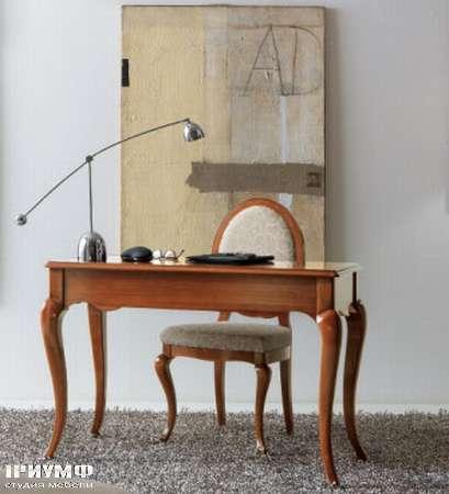 Итальянская мебель Giorgio Casa - memorie veneziane стол и ст