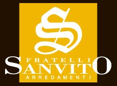 Итальянская мебель Sanvito Fratelli