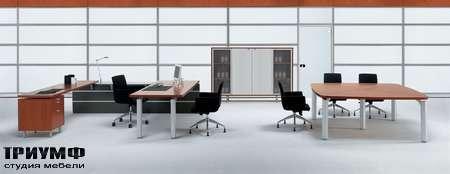 Итальянская мебель Frezza - Коллекция SILVER фото 2
