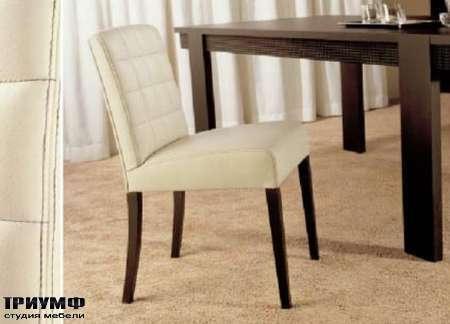 Итальянская мебель Mobilidea - Стул spiga арт.5505