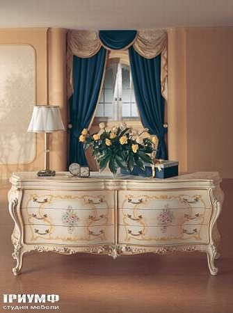 Итальянская мебель Silik - Комод Venere