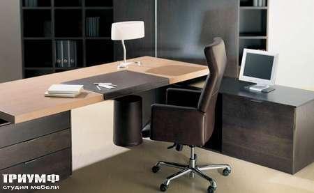 Итальянская мебель Valdichienti - Кабинет ufficio 2