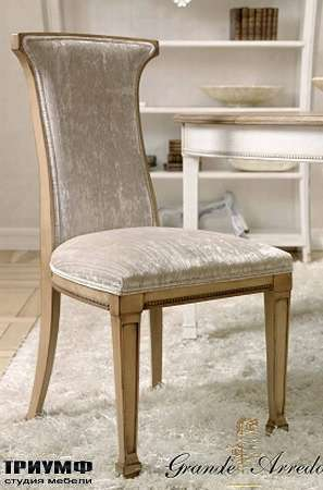 Итальянская мебель Grande Arredo - Стул Victoria