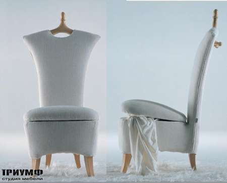 Итальянская мебель Giovannetti - Ancella