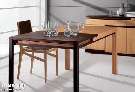 Итальянская мебель Sellaro  - Стол Tessere