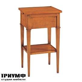 Итальянская мебель Morelato - Столик-консоль квадратная