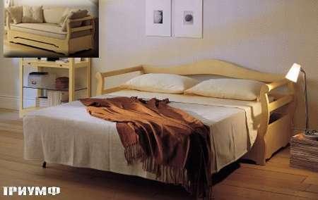 Итальянская мебель De Baggis - Диван 20-953