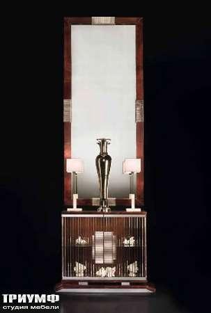 Итальянская мебель Tura - mirror
