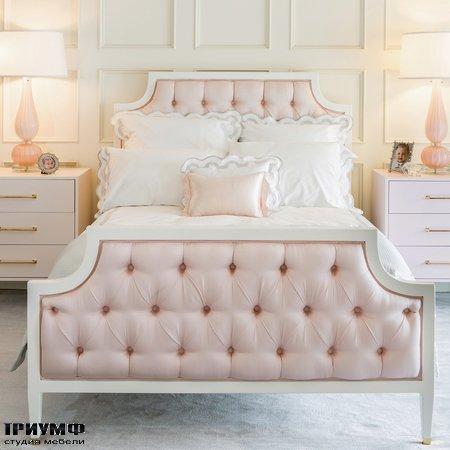 Американские светильники  AFK Furniture - Gramercy Bed