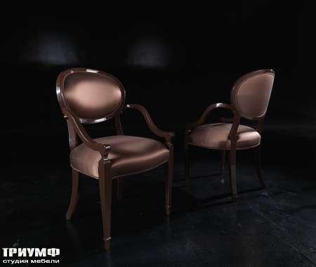 Итальянская мебель JC Passion - Стул арт.CLA-15
