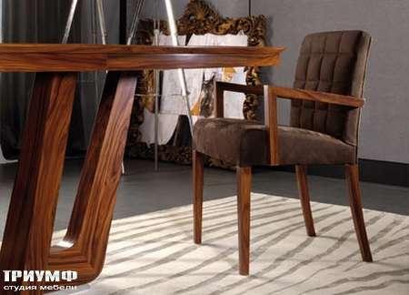 Итальянская мебель Mobilidea - Стул spiga арт.5506