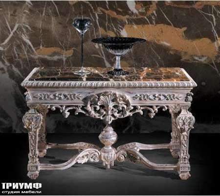 Итальянская мебель Ezio Bellotti - Стол-консоль