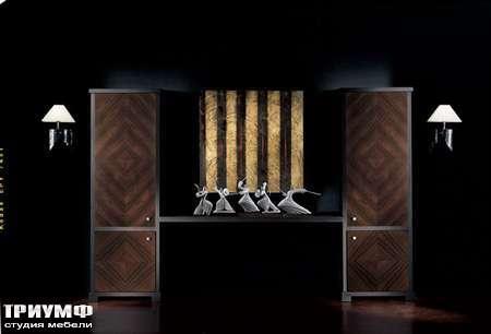 Итальянская мебель Smania - Стенка Newloti Set Deluxe