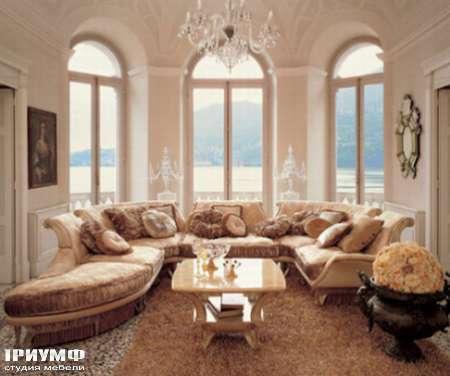 Итальянская мебель Belcor - Мягкая мебель Prince