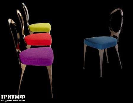Итальянская мебель Cantori - стул Miss