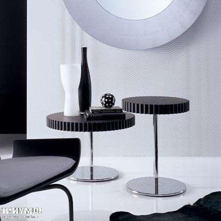 Итальянская мебель Porada - Журнальный столик onduline