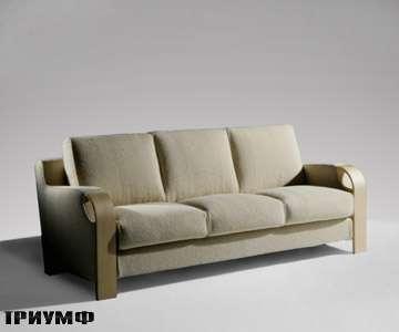 Итальянская мебель Rossi di albizzate - диван woopie