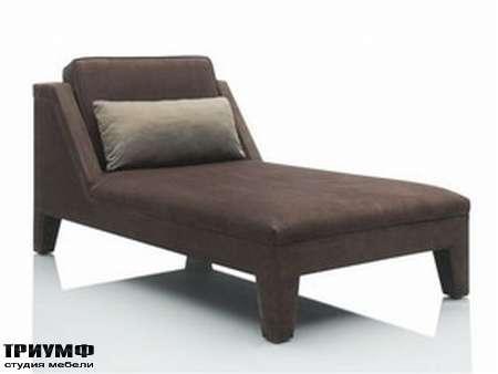 Бельгийская мебель JNL  - couch gentleman