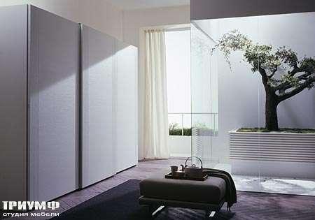 Итальянская мебель Vittoria - шкаф  Trendi scorrevole