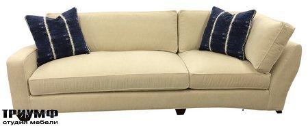 Американская мебель EJ Victor - Margie II Sectional