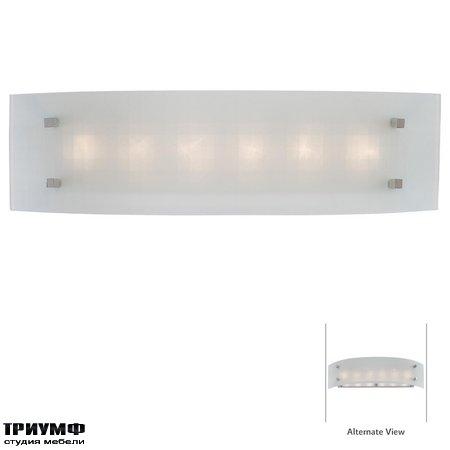 Американская мебель George Kovacs - 6 Light Bath