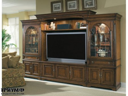Американская мебель Hooker firniture - Brookhaven Home Theater Group