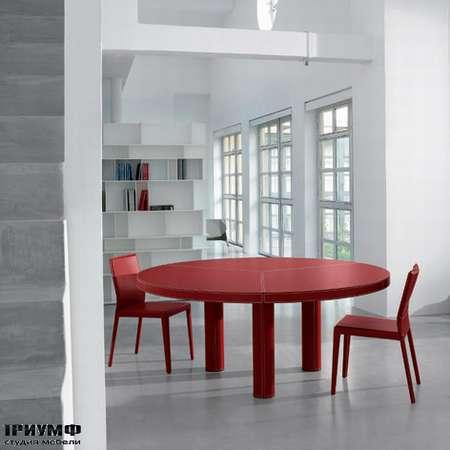 Итальянская мебель Cattelan Italia - Стол King