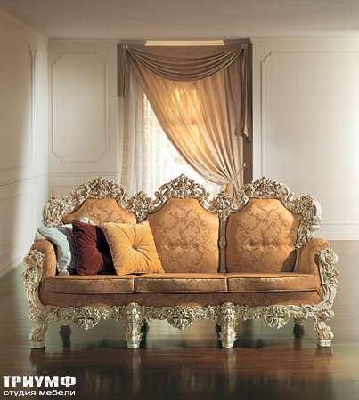 Итальянская мебель Silik - Диван Orfeo