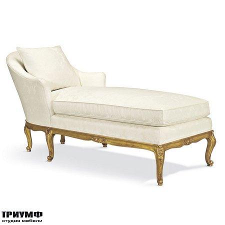 Американская мебель Ralph Lauren Home - CANNES CHAISE