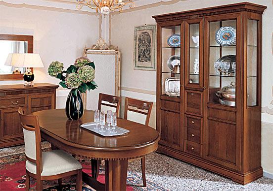 Итальянская мебель Tempor - Florence