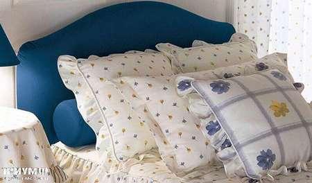 Итальянская мебель Halley - Medison изголовье кровати