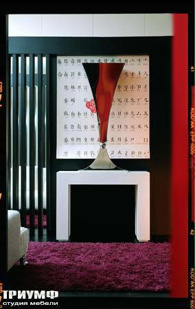 Итальянская мебель Creazioni - Консоль Marta