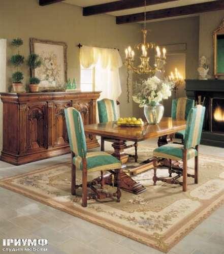 Итальянская мебель Francesco Molon - Стулья в ткани