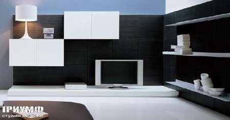 Итальянская мебель Varaschin - модули Scacco X