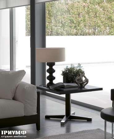 Итальянская мебель Porada - Журнальный столик park