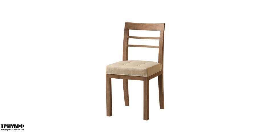 Итальянская мебель Morelato - Стул с мягким сидением