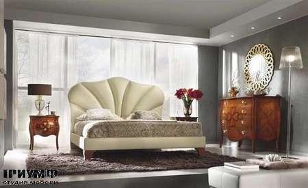 Итальянская мебель Interstyle - Passion кровать