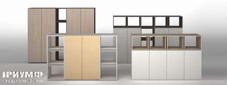 Итальянская мебель Frighetto - case