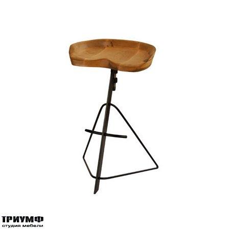 Американская мебель Cisco Brothers - Katso stool