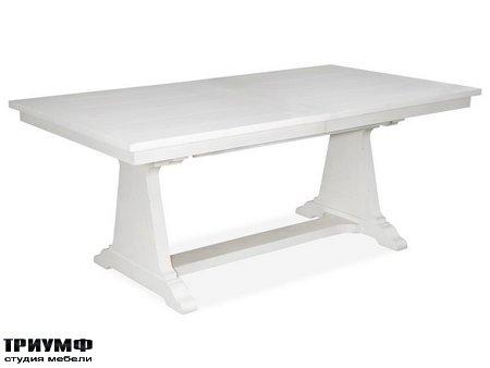 Американская мебель Magnussen - Rectangular Dining Table