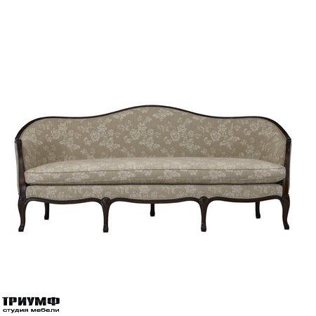 Американская мебель Ralph Lauren Home - CASSANDRE LOUIS XV SOFA