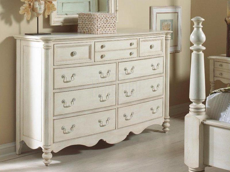 Американская мебель Fine Furniture Design -  Комод 1051-142