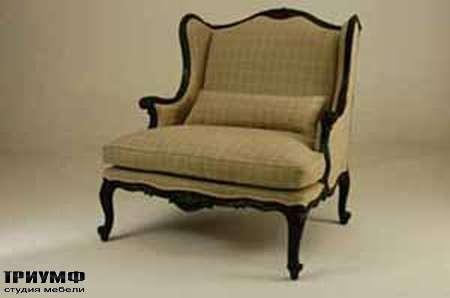 Итальянская мебель Chelini - Диван увеличенной глубины арт.1009/G